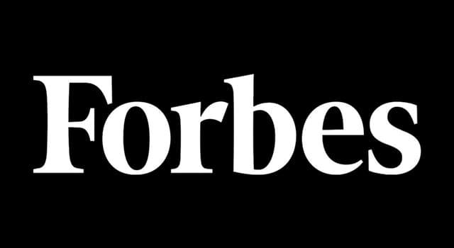Sociedad Pregunta Trivia: ¿Qué es Forbes?