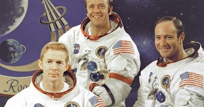 Deporte Pregunta Trivia: ¿Cuál es el único deporte que se ha jugado en la luna?