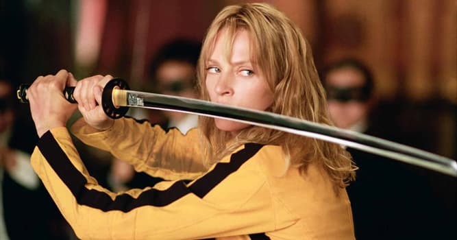 """Movies & TV Trivia Question: How many """"Kill Bill"""" movies are there?"""