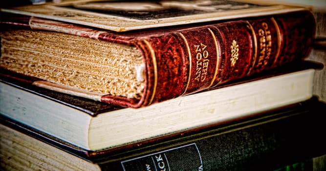 """Culture Trivia Question: How many volumes does the novel """"Remembrance of Things Past"""" consist of?"""