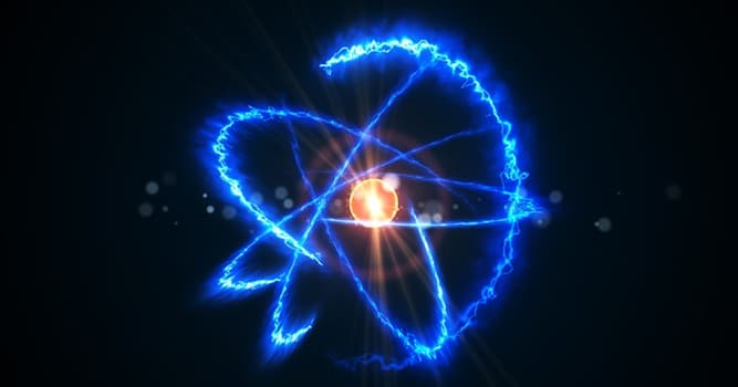 Science Trivia Question: In physics, what is plasma?