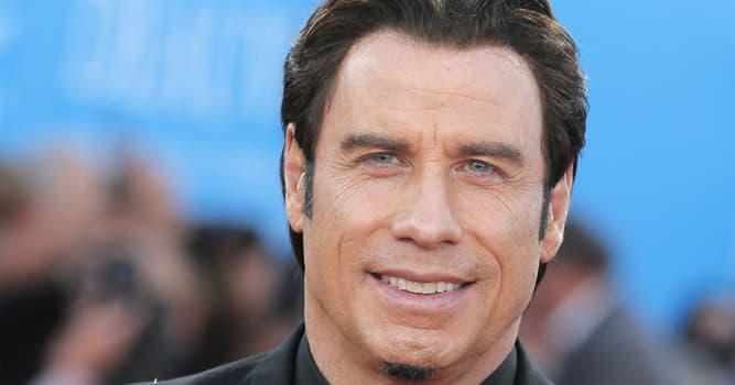 Film & Fernsehen Wissensfrage: In welchem Film spielte John Travolta die Rolle von Danny Zuko?
