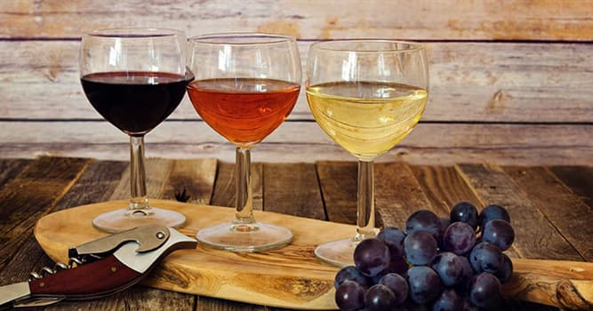 Culture Trivia Question: In winemaking, what is the traditional method used for?