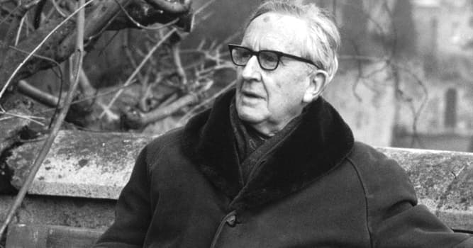 Culture Trivia Question: J.R.R. Tolkien was born in which country?
