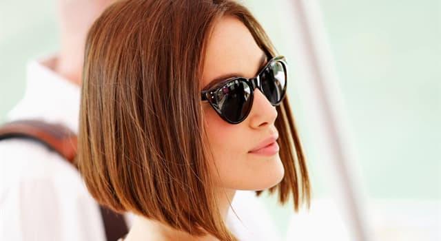 Sociedad Pregunta Trivia: ¿Cómo se llama este corte de pelo?