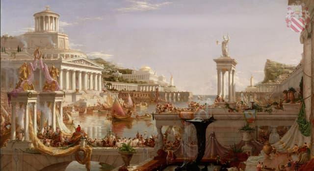 Historia Pregunta Trivia: ¿Cuáles eran las lenguas oficiales del Imperio Romano?