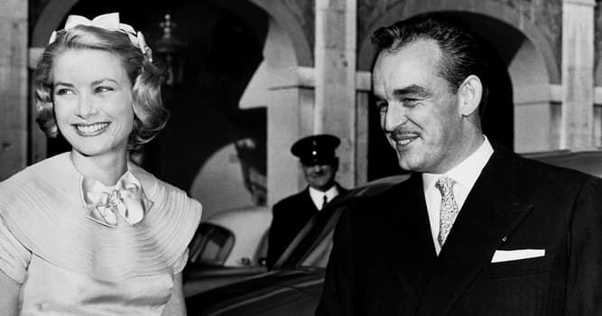 History Trivia Question: The ruler of which country was Rainier III from 1949 to 2005?