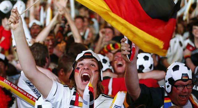 Deporte Pregunta Trivia: ¿Qué equipo de fútbol alemán tiene más títulos a nivel nacional?
