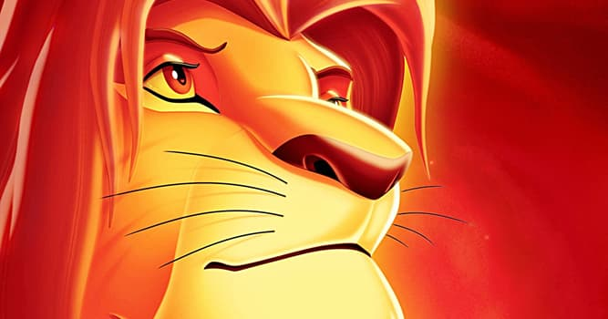 """Películas Pregunta Trivia: ¿Qué clase de relación tenían Timón y Pumba de """"El rey León""""?"""