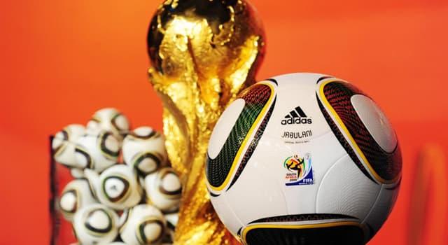"""Deporte Pregunta Trivia: ¿Quién interpretó """"Waka Waka"""", la canción oficial del Mundial de fútbol de 2010?"""