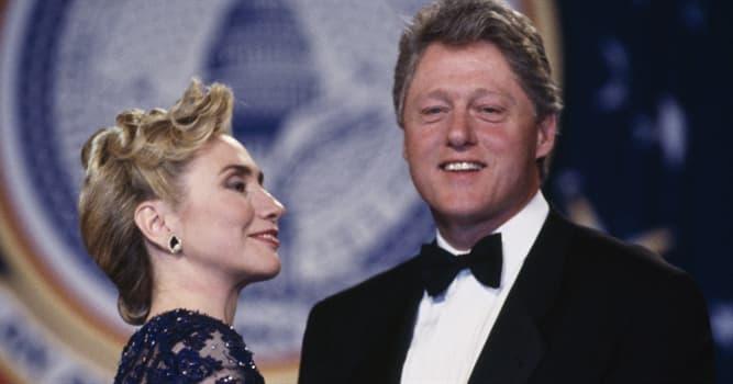 """historia Pytanie-Ciekawostka: Kto odczytał wiersz """"On the Pulse of Morning"""" na inauguracji prezydenckiej Billa Clintona?"""