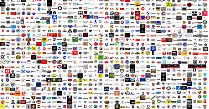 społeczeństwo Pytanie-Ciekawostka: Logo którego z tych producentów luksusowych samochodów nie przedstawia zwierzęcia?