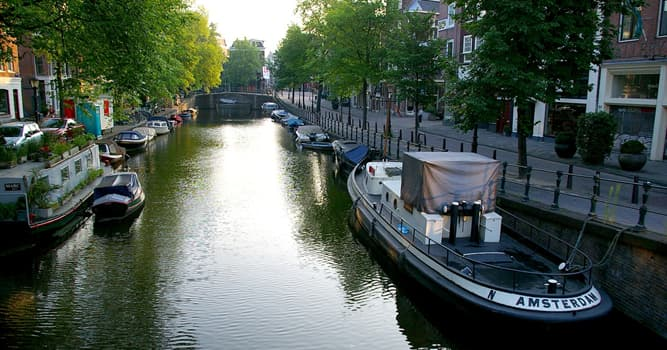 Cultura Pregunta Trivia: ¿Qué significa el nombre Ámsterdam?