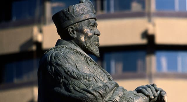 History Trivia Question: Jomo Kenyatta was the president of which country during 1964 to 1978?