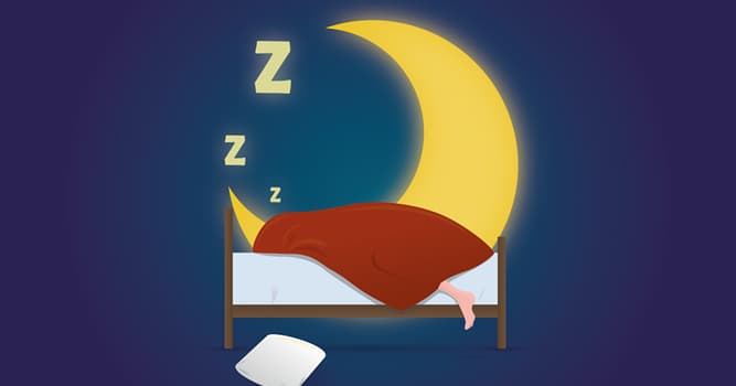 Culture Trivia Question: In which year was World Sleep Day founded?