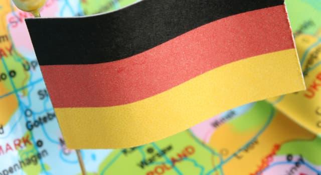 Geografía Pregunta Trivia: ¿Cuál de los siguientes países NO tiene al alemán como un idioma oficial?