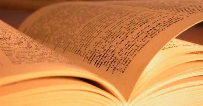 Kultur Wissensfrage: Voland ist eine der Hauptfuguren des bekannten Romans namens ... ?