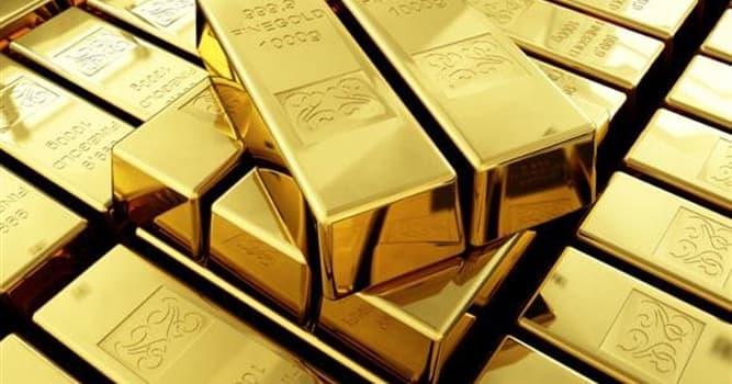Gesellschaft Wissensfrage: Welches ist die höchste Karatzahl, die Gold aufweisen kann?