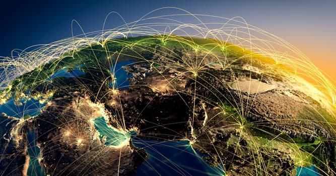 Gesellschaft Wissensfrage: Welches Land hat die höchste Anzahl an Internetnutzern?