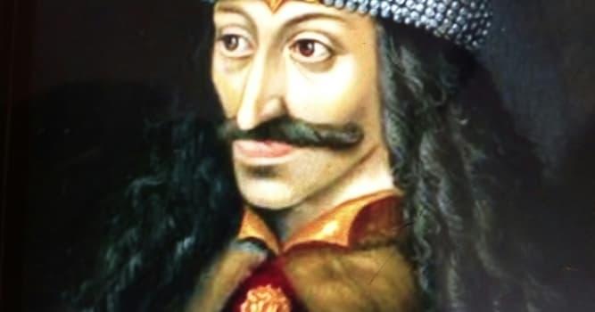 Kultur Wissensfrage: Wer war Graf Dracula?
