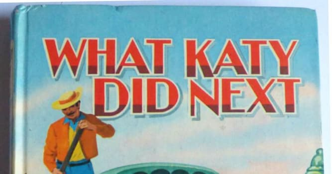 """Culture Trivia Question: What is Katy's surname in the novel """"What Katy Did Next""""?"""