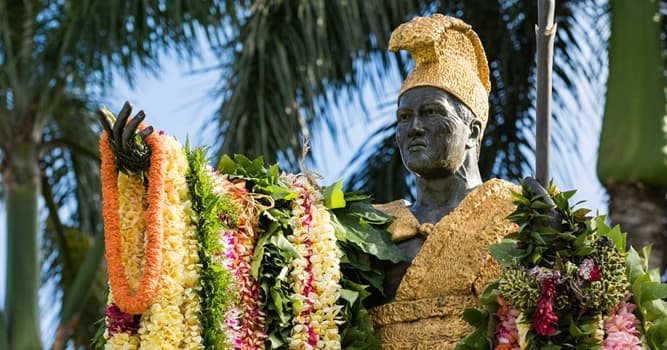 Society Trivia Question: What is the name of the official state holiday celebrated in Hawaii on June 11th?