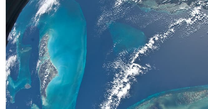 Geography Trivia Question: What is the water region called that separates the islands of Andros and New Providence in the Bahamas?