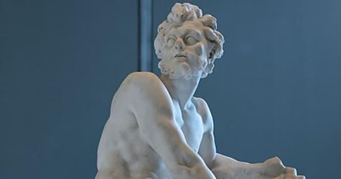 Cultura Pregunta Trivia: ¿Con qué instrumento musical está asociado el dios griego Pan?