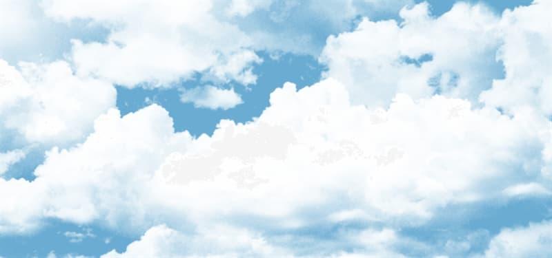 Geografía Pregunta Trivia: ¿Qué tipo de nube NO existe?