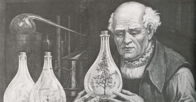 History Trivia Question: What was the name of a representation of a small human being popularized in 16th-century alchemy?