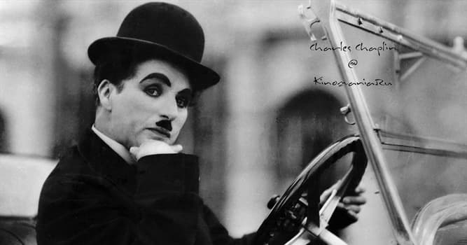 Movies & TV Trivia Question: Where is Charlie Chaplin believed to have been born?