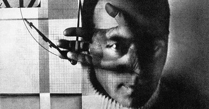 Culture Trivia Question: Which artistic movement would you most associate El Lissitzky with?