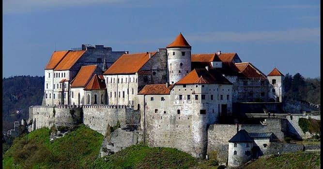 Cultura Pregunta Trivia: ¿Cuál es el castillo más largo del mundo?