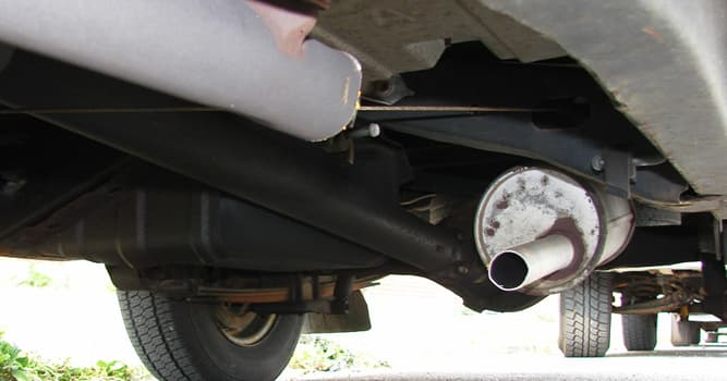 Science Trivia Question: Which metal is used in the manufacture of catalytic converters?