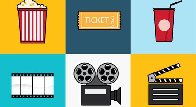 Películas Pregunta Trivia: ¿Cuál de las siguientes películas no está ambientada durante la guerra de Vietnam?