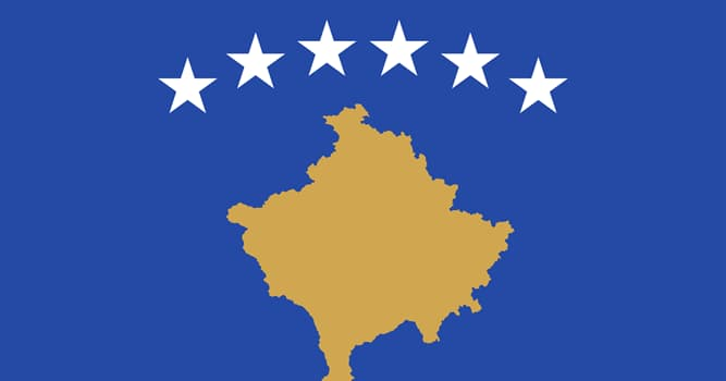 Society Trivia Question: Which of these is the official language in Kosovo?