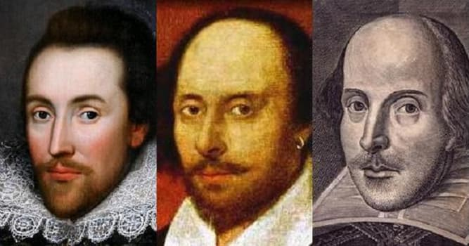 """Culture Trivia Question: Which play by William Shakespeare has the line """"The wheel is come full-circle: I am here.""""?"""