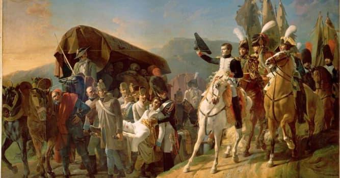 Historia Pregunta Trivia: ¿Quién era la mano derecha y amigo personal del emperador Napoleón Bonaparte?
