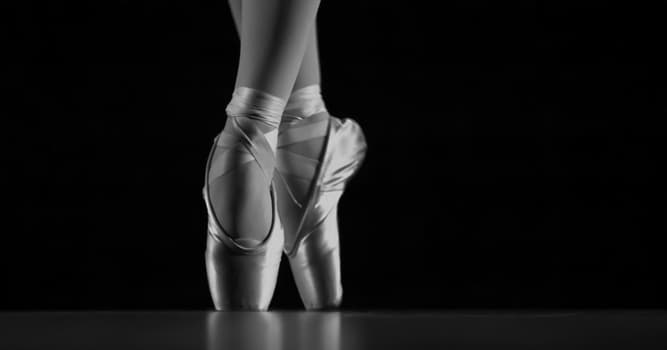 Culture Trivia Question: Who was the Russian ballet partner of Dame Margot Fonteyn?