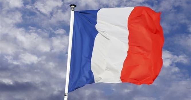 Geographie Wissensfrage: Wie heißt die Hauptstadt von Frankreich?