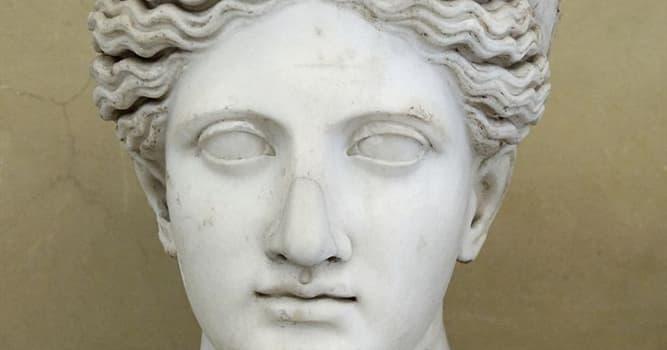 Kultur Wissensfrage: Wie rächte sich Hephaistos laut dem Mythos an seiner Mutter, die ihn vom Olymp geschleudert hat?