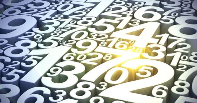 Wissenschaft Wissensfrage: 2, 3, 5, 7, 11, 13, 17, ... wie ist die nächste Zahl?