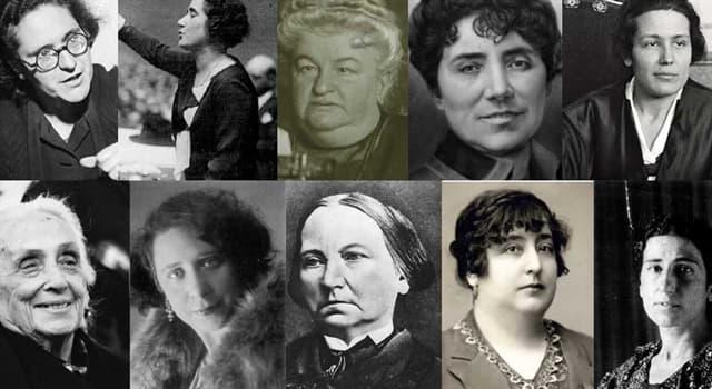 Historia Pregunta Trivia: ¿A propuesta de quién se proclamó el 8 de marzo como el Día Internacional de la Mujer?