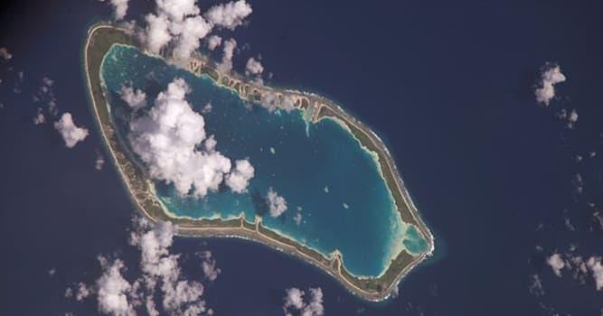 Geografía Pregunta Trivia: ¿A qué país pertenecen las Islas Fénix o Phoenix?