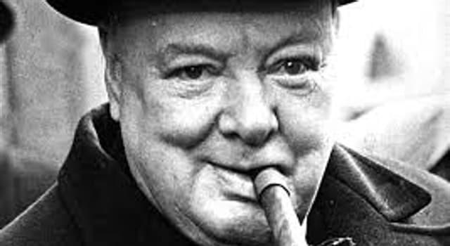 Historia Pregunta Trivia: ¿A quién sustituyó Winston Churchill como Primer Ministro del Reino Unido, en mayo de 1940?