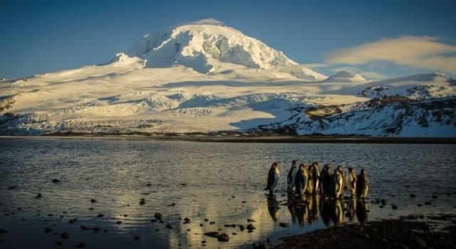 Geografía Pregunta Trivia: ¿Al territorio de qué país pertenece el Pico Mawson o Mawson Peak?