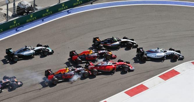 Deporte Pregunta Trivia: ¿Qué británico ha ganado mayor cantidad de títulos de Fórmula Uno?