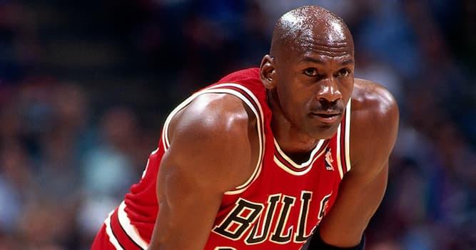 Deporte Pregunta Trivia: ¿Qué apodo tenía Michael Jordan?