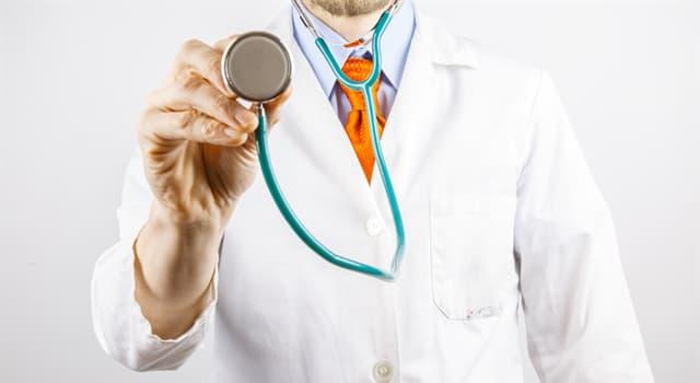 Сiencia Pregunta Trivia: ¿Cuál de las siguientes partes del cuerpo humano NO es tratada por un dermatólogo?