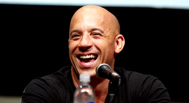 Películas Pregunta Trivia: ¿Cuál es el verdadero nombre del actor Vin Diesel?